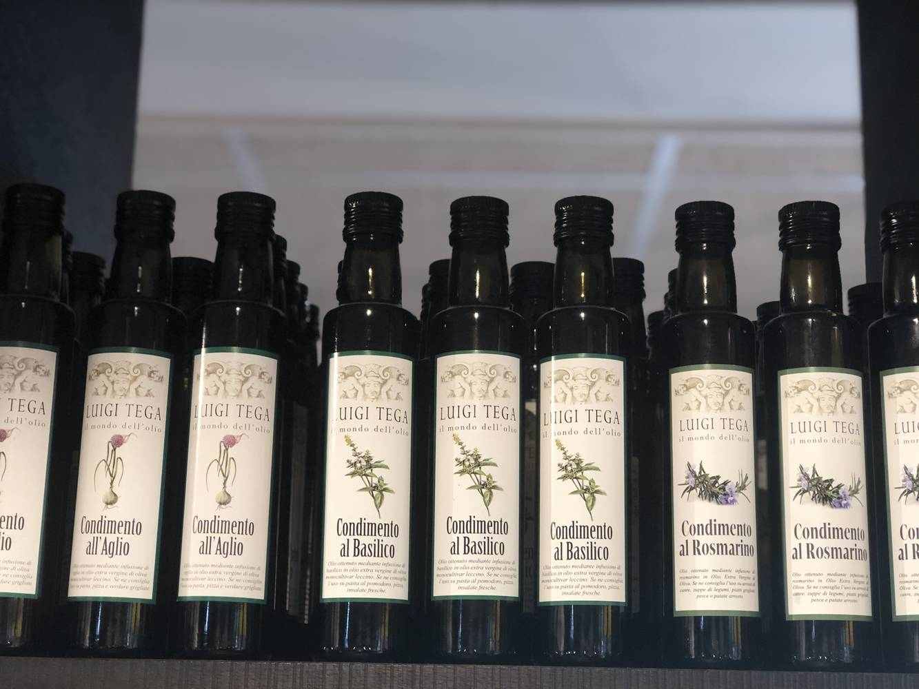 De lekkerste olijfolie, rechtstreeks uit Italie